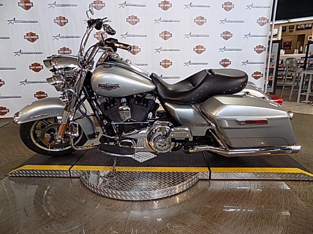 2014 Harley-Davidson Road King Base at Roughneck Harley-Davidson