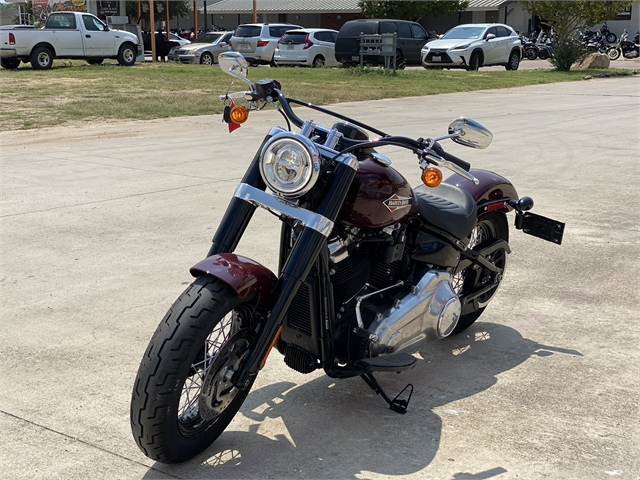 2020 Harley-Davidson Softail Softail Slim at Gruene Harley-Davidson