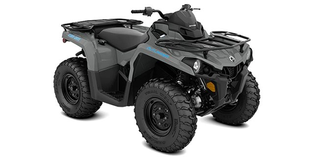 2021 Can-Am Outlander DPS 450 at Extreme Powersports Inc