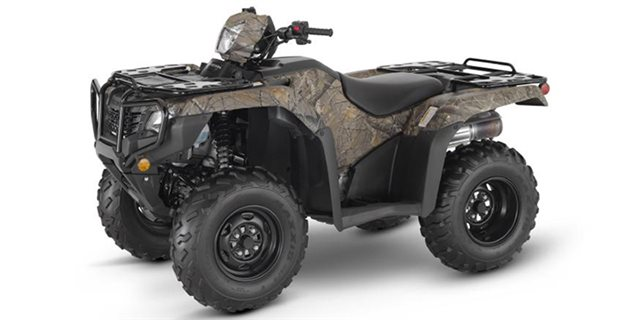 2021 Honda FourTrax Foreman 4x4 EPS at Extreme Powersports Inc