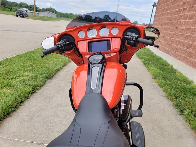 2020 Harley-Davidson Touring Street Glide Special at Legacy Harley-Davidson