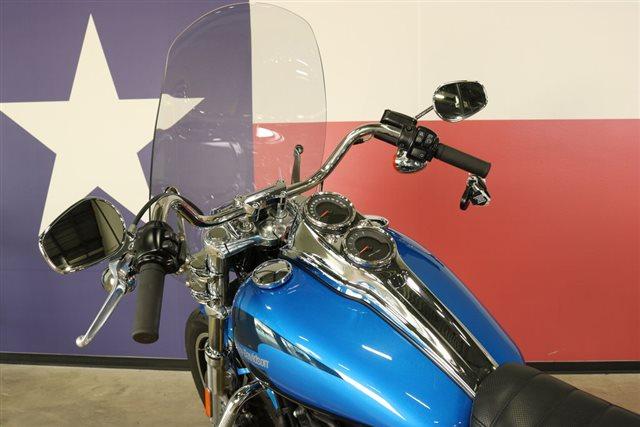 2018 Harley-Davidson FXLR - Softail Low Rider at Texas Harley