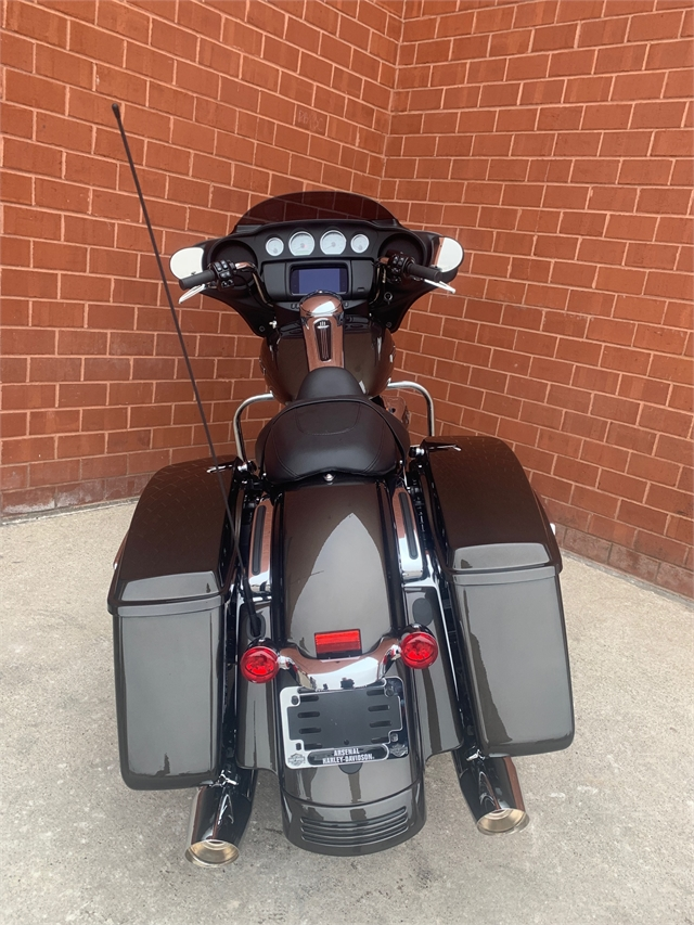 2021 Harley-Davidson Touring FLHX Street Glide at Arsenal Harley-Davidson