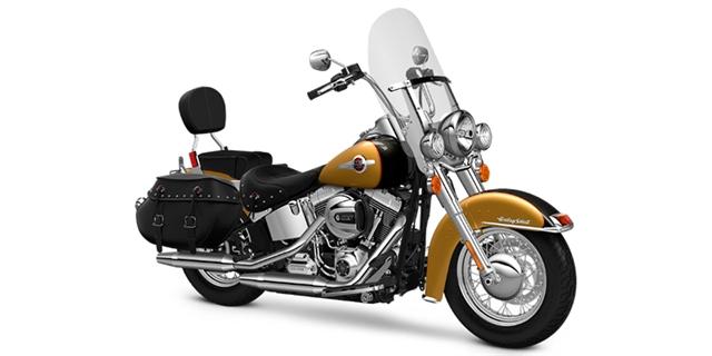 2017 Harley-Davidson Softail Heritage Softail Classic at Palm Springs Harley-Davidson®