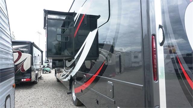 2022 Thor Motor Coach Outlaw 38KB 38KB at Prosser's Premium RV Outlet