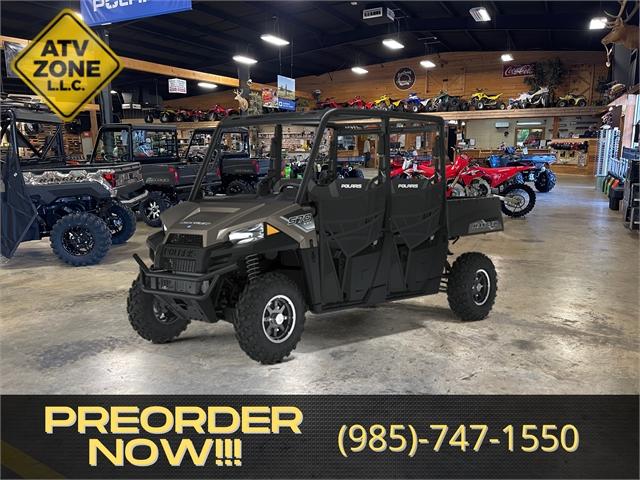 2021 Polaris Ranger CREW 570 Ranger CREW 570 Premium at ATV Zone, LLC