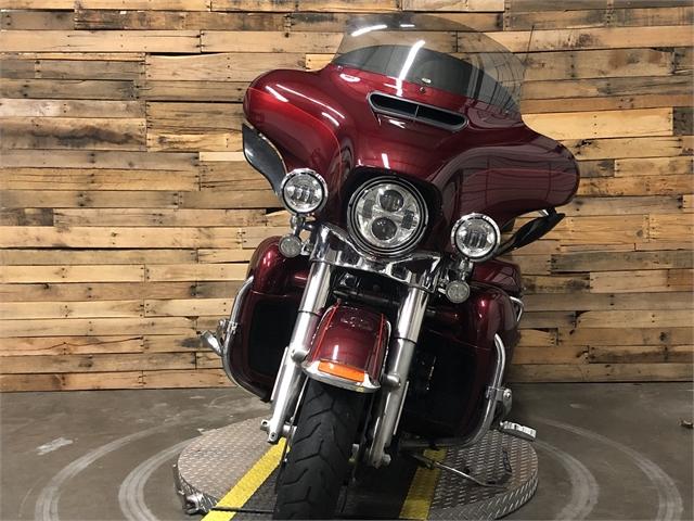 2017 Harley-Davidson Electra Glide Ultra Limited Low at Lumberjack Harley-Davidson