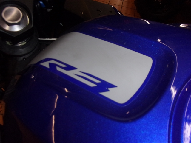 2020 Yamaha YZF R3 at Bobby J's Yamaha, Albuquerque, NM 87110