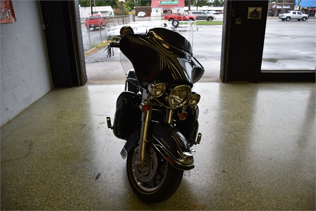 2006 Harley-Davidson Electra Glide Ultra Classic at Thornton's Motorcycle Sales, Madison, IN