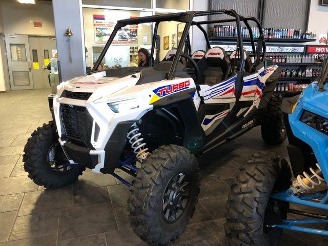 2019 Polaris RZR XP 4 Turbo LE at Kent Powersports, North Selma, TX 78154