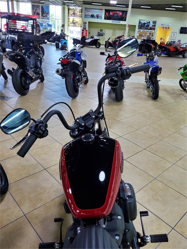 2020 Harley-Davidson Softail Street Bob at Sun Sports Cycle & Watercraft, Inc.