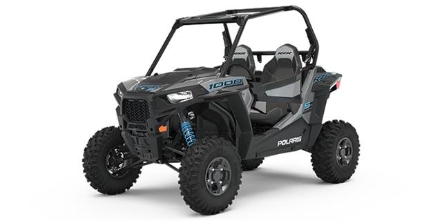 2021 Polaris RZR Trail S 1000 Premium at Santa Fe Motor Sports