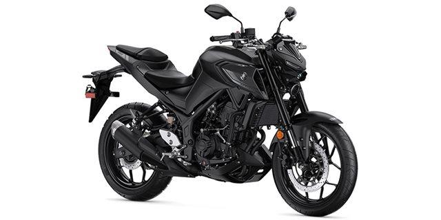 2021 Yamaha MT 03 at ATVs and More