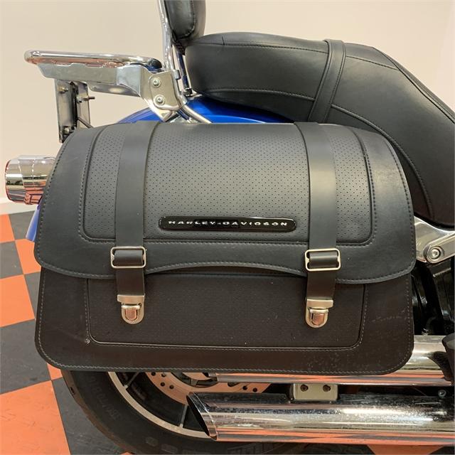 2018 Harley-Davidson Softail Low Rider at Harley-Davidson of Indianapolis
