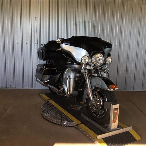 2012 Harley-Davidson Electra Glide Ultra Limited at Calumet Harley-Davidson®, Munster, IN 46321