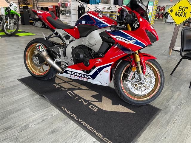 2017 Honda CBR1000RR SP at Jacksonville Powersports, Jacksonville, FL 32225