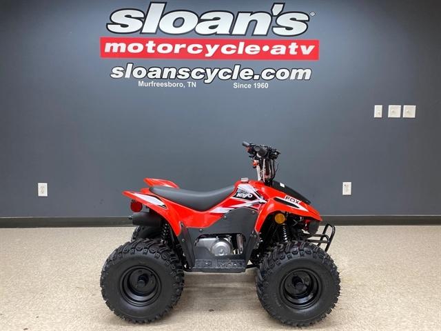 2021 Kayo FOX 70 at Sloans Motorcycle ATV, Murfreesboro, TN, 37129