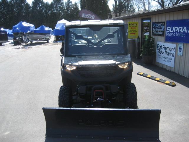 2020 Polaris Ranger 1000 EPS - Polaris Pursuit Camo at Fort Fremont Marine