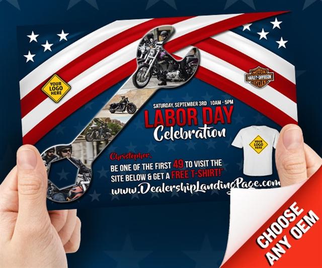 Labor Day Powersports at PSM Marketing - Peachtree City, GA 30269