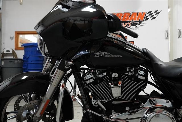 2017 Harley-Davidson Street Glide Special at Suburban Motors Harley-Davidson