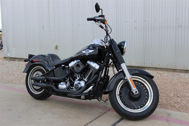 2015 Harley-Davidson Softail Fat Boy Lo at Gruene Harley-Davidson