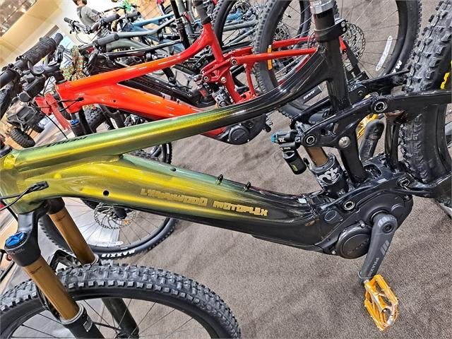 2020 GIANT BICYCLES Reign E Plus 0 Pro M at Lynnwood Motoplex, Lynnwood, WA 98037