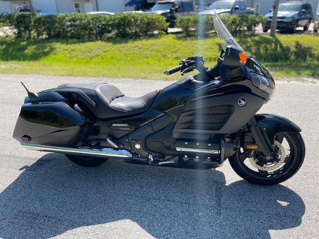 2013 Honda Gold Wing F6B at Powersports St. Augustine