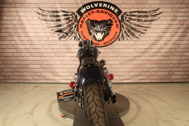 2012 Harley-Davidson Dyna Glide Wide Glide at Wolverine Harley-Davidson