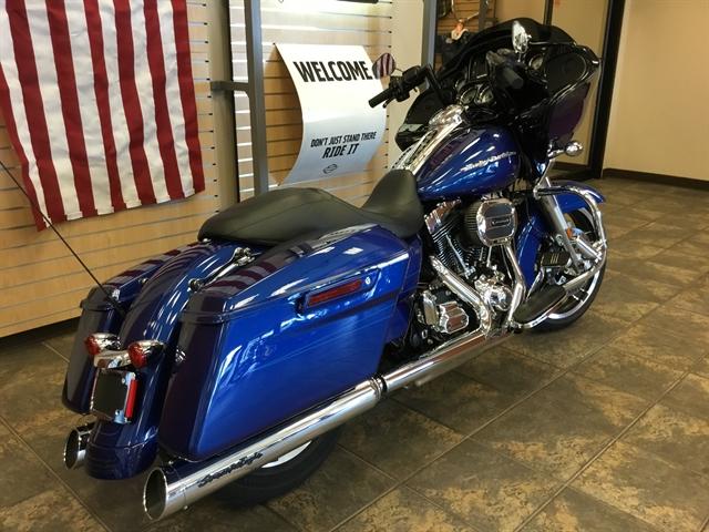 2016 Harley-Davidson Road Glide Special at Bud's Harley-Davidson Redesign