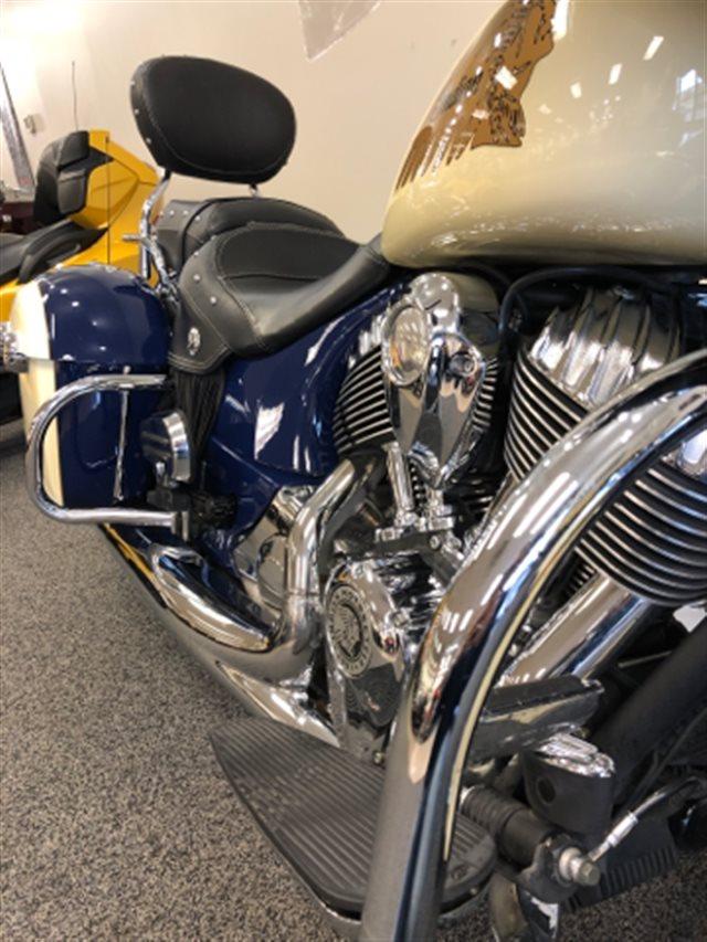 2015 Indian Chieftain Base at Sloan's Motorcycle, Murfreesboro, TN, 37129