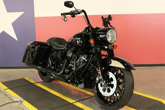 2018 Harley-Davidson Road King Special at Texas Harley