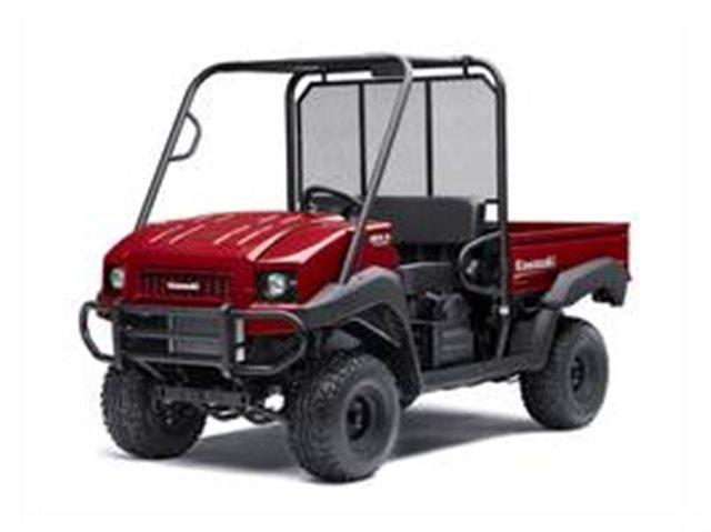 2020 Kawasaki Mule 4010 4x4 at Youngblood Powersports RV Sales and Service