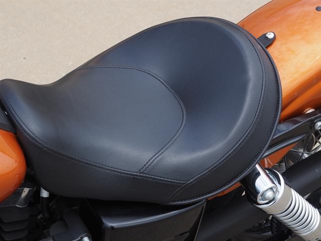 2015 Harley-Davidson Dyna Street Bob at Loess Hills Harley-Davidson
