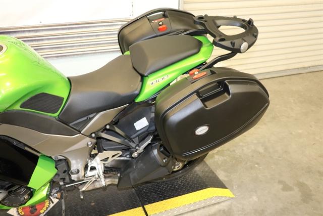2012 Kawasaki Ninja 1000 at Used Bikes Direct