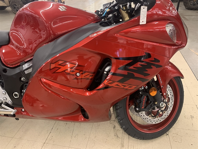 2020 Suzuki Hayabusa 1340 at Columbia Powersports Supercenter