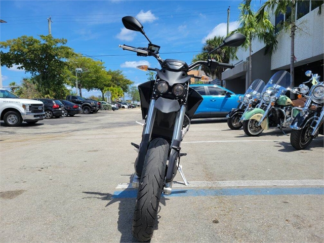 2021 Zero FX ZF72 at Fort Lauderdale