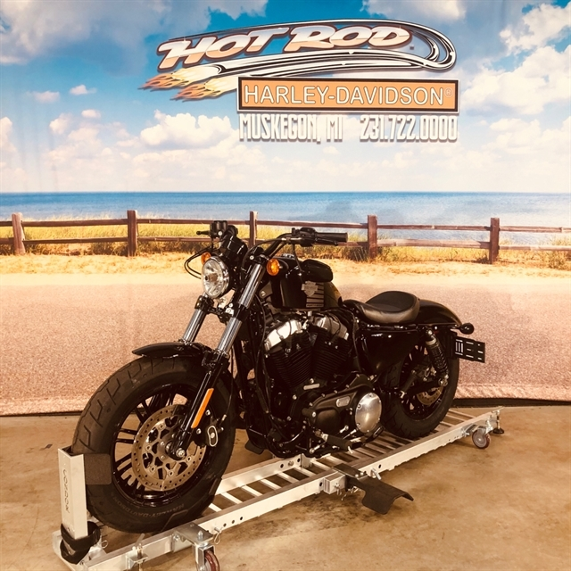 2017 Harley-Davidson Sportster Forty-Eight at Hot Rod Harley-Davidson