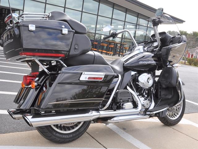 2011 Harley-Davidson Road Glide Ultra at All American Harley-Davidson, Hughesville, MD 20637