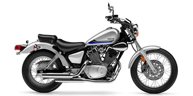 2020 Yamaha V Star 250 at Friendly Powersports Slidell