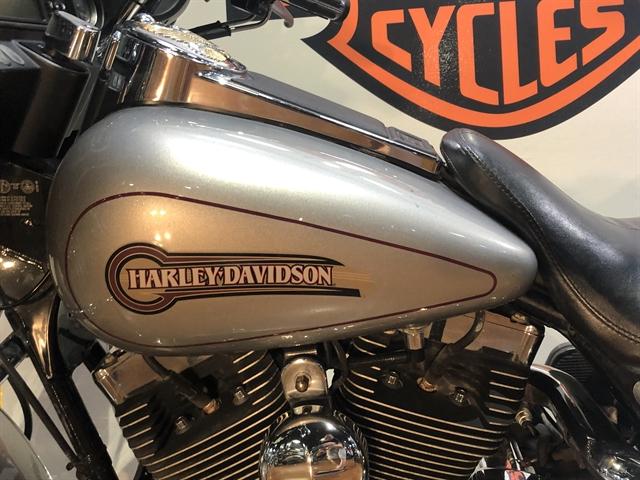 2007 Harley-Davidson Electra Glide Classic at Mike Bruno's Bayou Country Harley-Davidson
