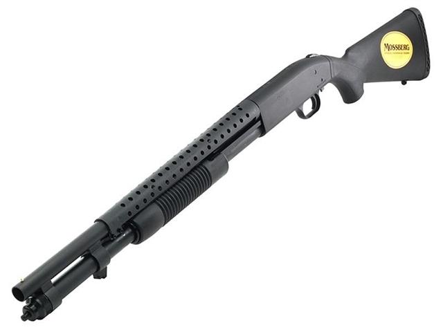 2021 Mossberg Tactical Shotgun at Harsh Outdoors, Eaton, CO 80615