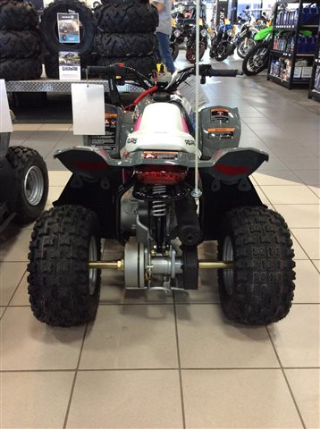 2018 Polaris Outlaw 50 at Rod's Ride On Powersports, La Crosse, WI 54601