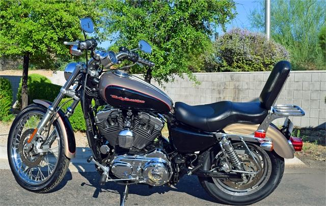 2004 Harley-Davidson Sportster 1200 Custom at Buddy Stubbs Arizona Harley-Davidson