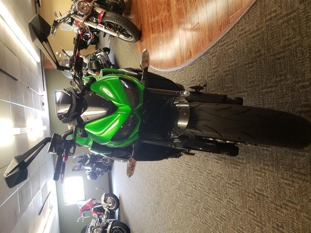 2015 Kawasaki Z 1000 ABS at Ehlerding Motorsports