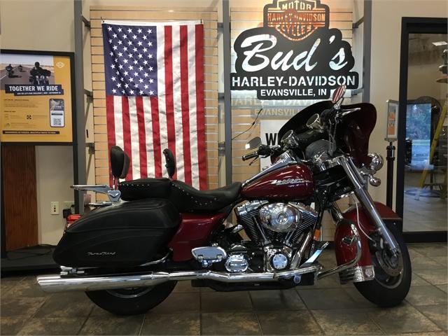 2005 Harley-Davidson Road King Custom at Bud's Harley-Davidson