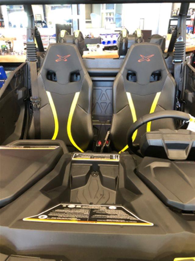 2019 Can-Am™ Maverick Sport 1000R X mr at Kent Powersports, North Selma, TX 78154