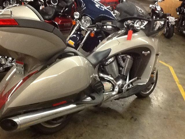 2013 Victory VISION at Bud's Harley-Davidson