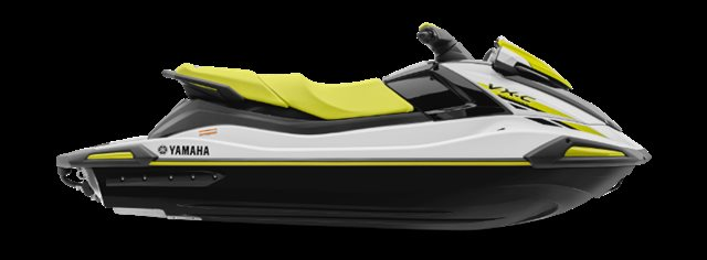 2022 Yamaha WaveRunner VX C at Sky Powersports Port Richey