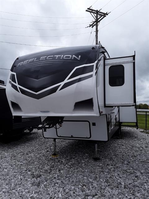 2020 Grand Design Reflection (Fifth Wheel) 320MKS at Youngblood RV & Powersports Springfield Missouri - Ozark MO