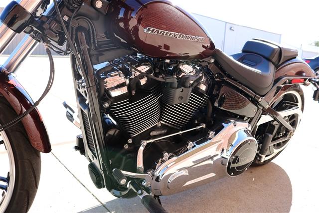 2018 Harley-Davidson Softail Breakout 114 at Zylstra Harley-Davidson®, Ames, IA 50010